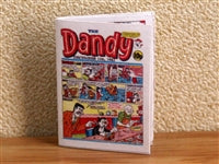 The Dandy Comic-Dollshouse Hampshire