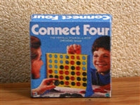 Connect Four-Dollshouse Hampshire