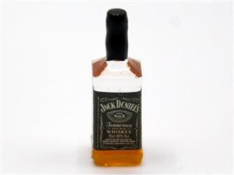 JD Whiskey Bottle-Dollshouse Hampshire