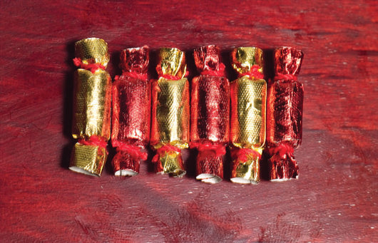 Christmas Crackers-Dollshouse Hampshire
