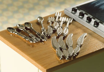 Cutlery-Dollshouse Hampshire