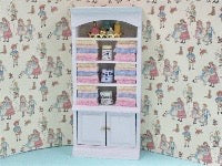 Bathroom Cupboard-Dollshouse Hampshire