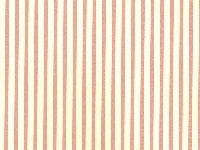 Wallpaper, Pink & Cream Stripe-Dollshouse Hampshire