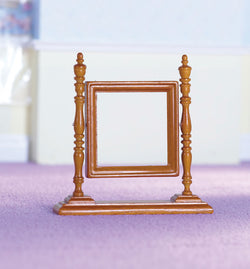 Fire Screen Frame-Dollshouse Hampshire