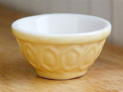 Mixing Bowl-Dollshouse Hampshire