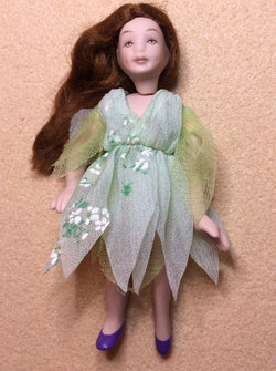 Fairy Doll-Dollshouse Hampshire