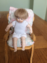 Heidi Ott Toddler Doll-Dollshouse Hampshire