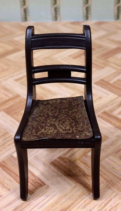 Vintage 16th Chair-Dollshouse Hampshire