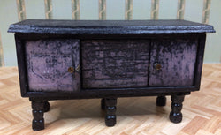 Vintage 16th Sideboard-Dollshouse Hampshire