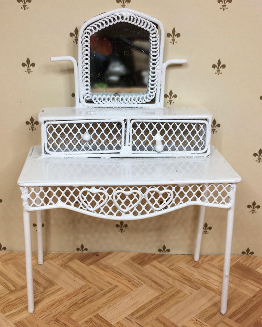 Vintage Childrens Desk-Dollshouse Hampshire