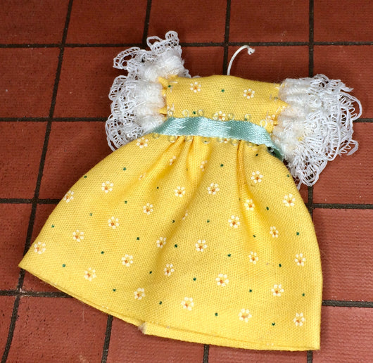 Vintage Dress-Dollshouse Hampshire