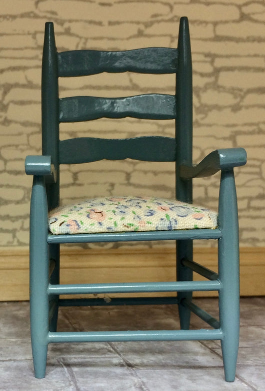 Vintage Chair-Dollshouse Hampshire