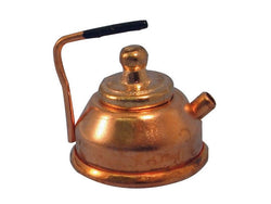 Copper Kettle-Dollshouse Hampshire