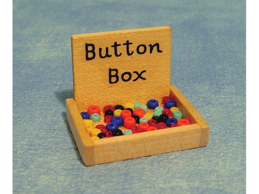 Box of Buttons-Dollshouse Hampshire