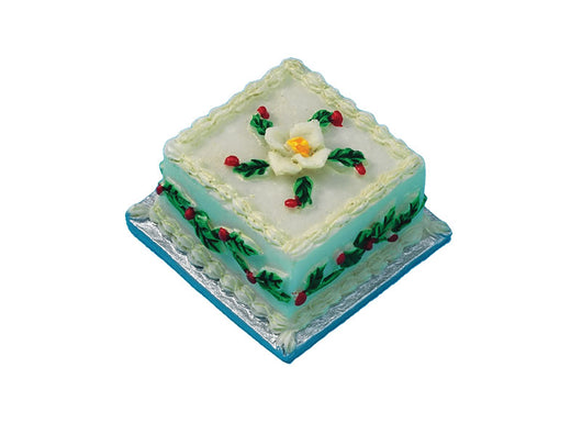 Christmas Cake-Dollshouse Hampshire