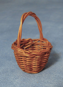 Basket-Dollshouse Hampshire