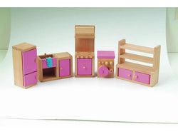 Chunky Kitchen-Dollshouse Hampshire