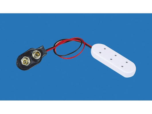Battery Connector for up to 3 lights-Dollshouse Hampshire