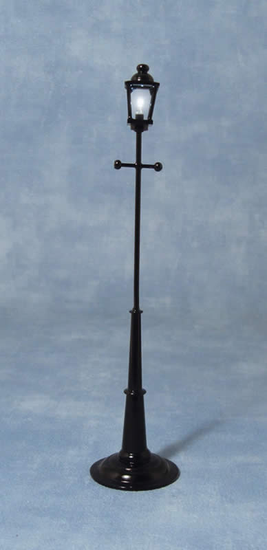 Street Lamp-Dollshouse Hampshire