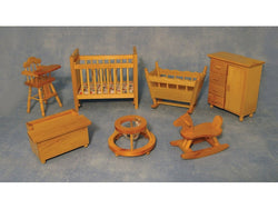 Nursery Set-Dollshouse Hampshire
