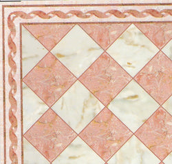 Card Marble Flooring-Dollshouse Hampshire
