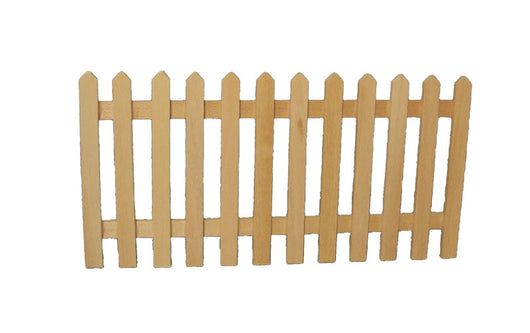 Garden Fence-Dollshouse Hampshire