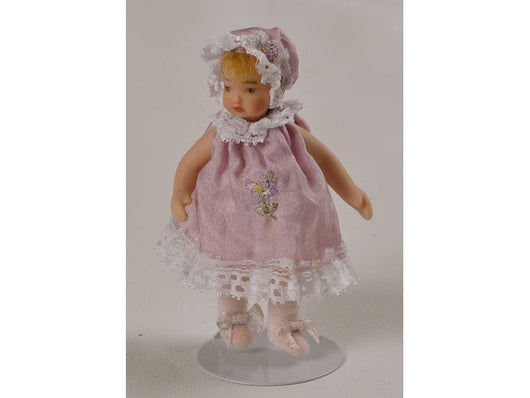 Toddler Doll-Dollshouse Hampshire