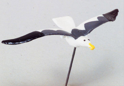 Seagull-Dollshouse Hampshire