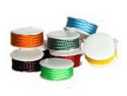 10 Spools of Ribbon-Dollshouse Hampshire