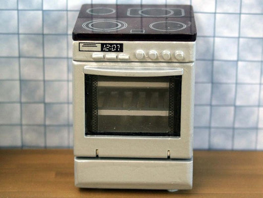 Modern Cooker-Dollshouse Hampshire