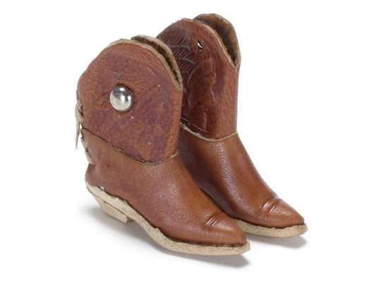 Cowboy Boots-Dollshouse Hampshire