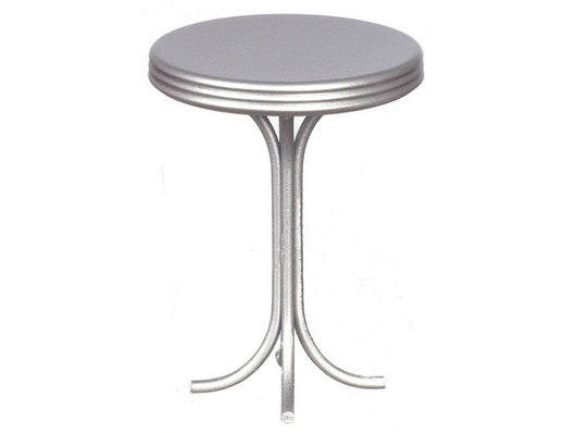Metal Table-Dollshouse Hampshire