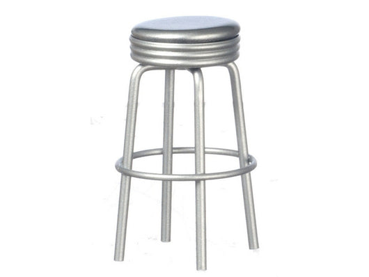 Metal Stool-Dollshouse Hampshire