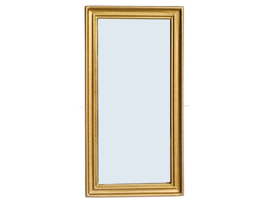 Gold Frame Mirror-Dollshouse Hampshire