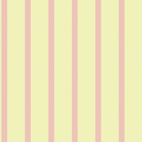 Wallpaper Pink Stripe-Dollshouse Hampshire