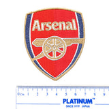 Arsenal FC Football Club Patch 8cm