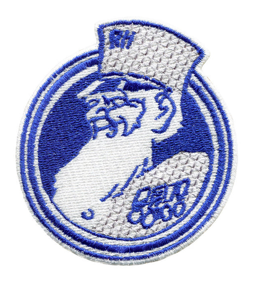 Chelsea FC Football Club Pensioner Patch 8cm