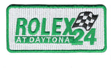 Rolex 24 at Daytona Racing Patch