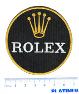 Rolex Racing Patch 8cm