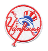 Vintage Style Yankees Patch 10cm