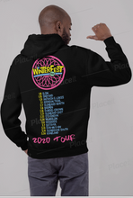 WinterFest 2020 Official Tour Pull-Over Hoody