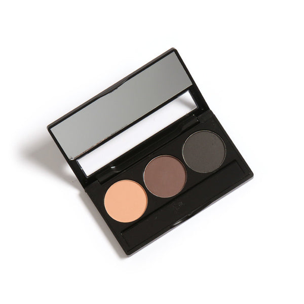 Focallure Long-Lasting Eyebrow Enhancer Palette