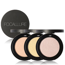 Focallure Brightening Powder Professional Palette