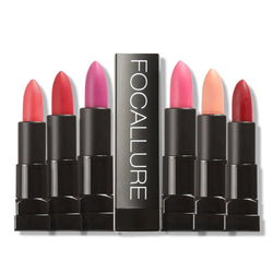 Focallure Matte Waterproof Lipstick