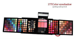 Professional Kit for Eye Shadow and Lip Gloss Palettes