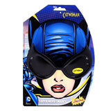 Catwoman Costume Mask Sun Shades
