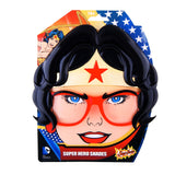 Wonder Woman Hair Sun Shades
