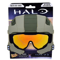 Halo Master Chief Sun Shades