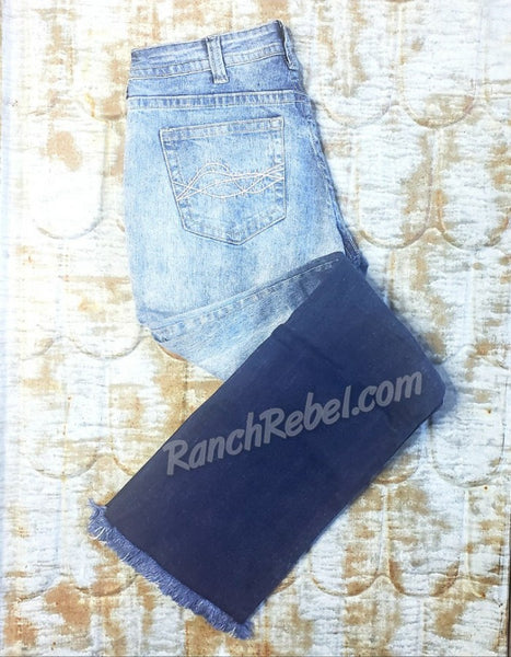 Cowgirl Tuff Tidal Wave Jeans