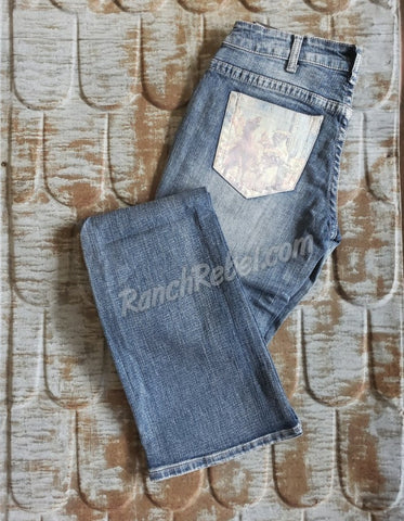 Vintage Cowgirl Jeans